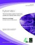Cybernetics and Design -