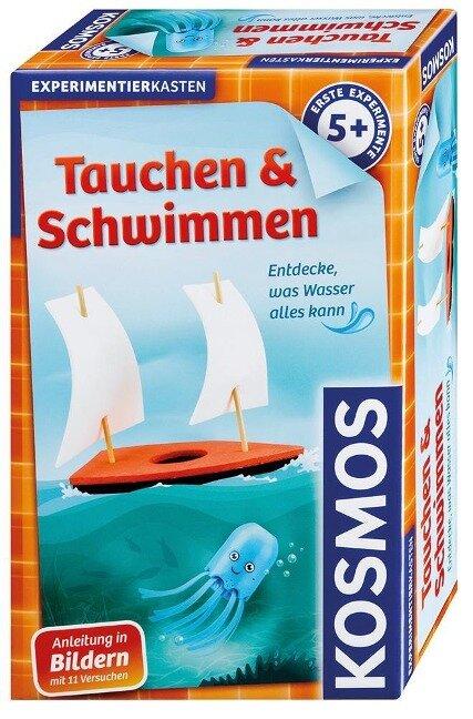 Tauchen & Schwimmen -