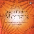 Bach Family: Motets - Choir of Clare College