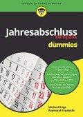 Jahresabschluss kompakt für Dummies - Michael Griga, Raymund Krauleidis