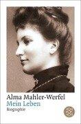 Mein Leben - Alma Mahler-Werfel