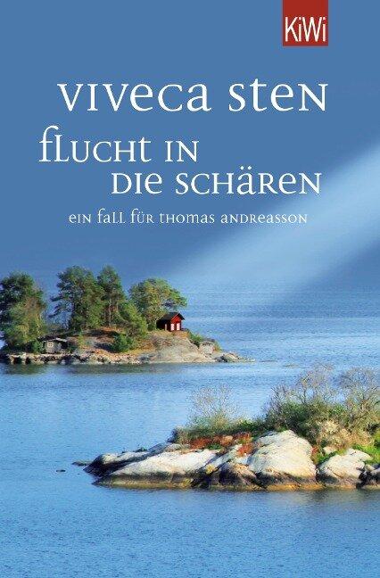 Flucht in die Schären - Viveca Sten