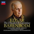 The Dream Of Gerontius - Daniel/SB/Wyn Rogers Barenboim