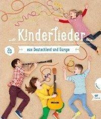 Kinderlieder aus Deutschland und Europa -