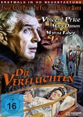 Die Verfluchten (The Fall of the House of Usher) - Special Edition -
