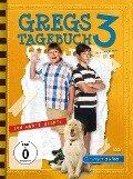 Gregs Tagebuch 3 - Ich war's nicht! (DVD) - Jeff Kinney