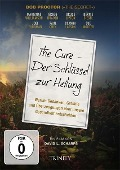 The Cure - Der Schlüssel zur Heilung - David L. Scharps
