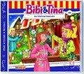Bibi und Tina 84: Der Weihnachtsmarkt -