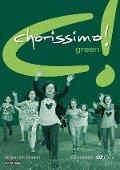 chorissimo! green. Klavierband - Klaus Konrad Weigele, Klaus Brecht