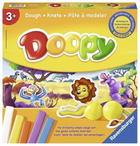Doopy: Afrika -