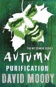 Autumn: Purification - David Moody