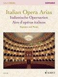 Italian Opera Arias -