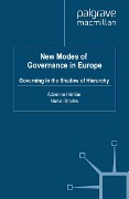 New Modes of Governance in Europe -