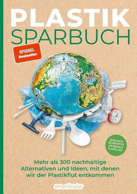Plastiksparbuch -