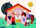 Bau deinen eigenen Bauernhof - Anna Kövecses