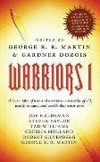 Warriors 1 -