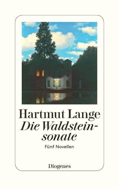 Die Waldsteinsonate - Hartmut Lange