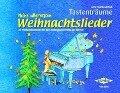 Meine allerersten Weihnachtslieder - Anne Terzibaschitsch