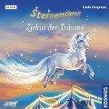 Sternenschweif 37. Zirkus der Träume - Linda Chapman