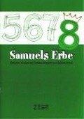Samuels Erbe, Chorpartitur - Andreas Mücksch, Barbara Schatz