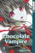 Chocolate Vampire 03 - Kyoko Kumagai