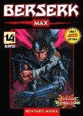 Berserk Max 14 - Kentaro Miura