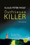 OstfriesenKiller - Klaus-Peter Wolf