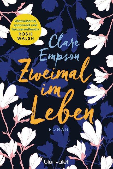 Zweimal im Leben - Clare Empson