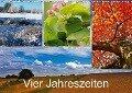 Vier Jahreszeiten (Wandkalender 2017 DIN A3 quer) - Bernd Dembkowski