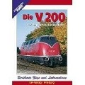 Die V 200 der Deutschen Bundesbahn. DVD-Video -