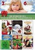 Die rührendsten Weihnachtsfilme -