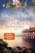 Die Perlenschwester - Lucinda Riley