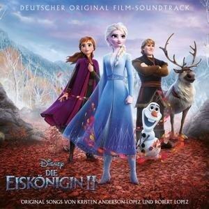 Die Eiskönigin 2 (Frozen 2) - Ost/Various