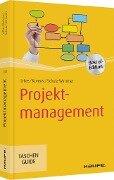 Projektmanagement - Hans-D. Litke, Ilonka Kunow, Heinz Schulz-Wimmer