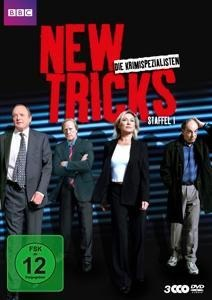 New Tricks - Die Krimispezialisten - Julian Simpson, J. C. Wilsher, Nick Fisher, Nicholas Hopkins, Matthew Thomas