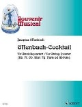 Offenbach-Cocktail - Jacques Offenbach