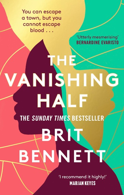 The Vanishing Half - Brit Bennett