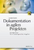 Dokumentation in agilen Projekten - Andreas Rüping