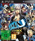 Persona 4 Arena Ultimax (PlayStation PS3) -