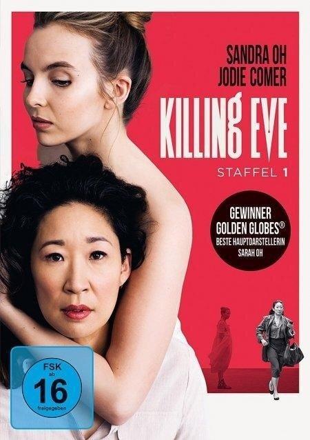 Killing Eve - Staffel 1 -