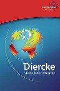 Diercke Weltatlas - Ausgabe 2008 -