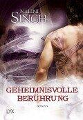 Geheimnisvolle Berührung - Nalini Singh