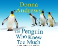 PNGN WHO KNEW TOO MUCH M - Donna Andrews