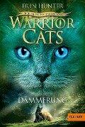 Warrior Cats Staffel 02/5. Die neue Prophezeiung. Dämmerung - Erin Hunter