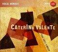 Caterina Valente - The Jazz Singer - Caterina Valente, Chet Baker Edelhagen All Stars, Orchestra Kurt Edelhagen, Erwin Lehn Südfunk-Tanzorchester