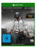 PlayersUnknown's Battlegrounds (XBox One) -