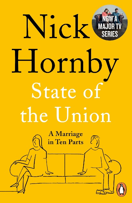 State of the Union - Nick Hornby