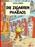 Tim und Struppi 03. Die Zigarren des Pharaos - Herge