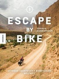 Escape by Bike - Joshua Cunningham