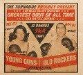Young Guns Against Old Rockers - Die Tornados